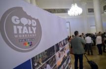L'edizione 2017 di Good Italy Workshop il prossimo ottobre a Bologna