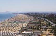 """""""L'intramontabile Costa Adriatica"""" dell'Emilia Romagna nel nuovo catalogo di un tour operator tedesco Olimar"""
