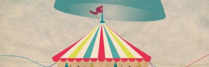 Un circo felliniano per Massimo Bottura  e i grandi chef