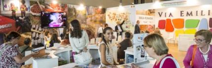 Il turismo dell'esperienza in Emilia Romagna si presenta al Meeting di Rimini
