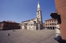 Cinque giornalisti austriaci in Emilia Romagna alla scoperta delle eccellenze turistiche tra Modena e Rimini