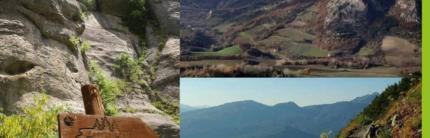 Turismo rurale: nasce Hiking Europe  Una rete di 1.170 km di trekking in 4 paesi d'Europa