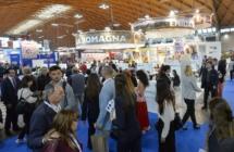 L'Emilia Romagna presenta la sua offerta turistica a TTG Incontri: stand regionale con 80 operatori, un'area Motor Valley e le novità 2018