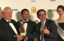 #EuroFoodTrip: l'Emilia Romagna premiata  ai World Travel Awards 2017
