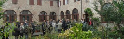 """Nel """"fuori salone"""" di Ecomondo 2017  appuntamento a Santarcangelo con le comunità appenniniche"""