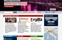 Emiliaromagnaturismo Website