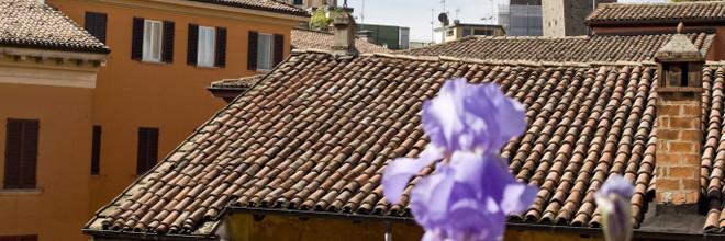 Romantica e musicale: ecco la Bologna inedita Sabato in tivù su Rai2 Sereno Variabile