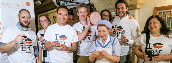 Blogville 2013: l'Emilia Romagna torna protagonista del Web 2.0