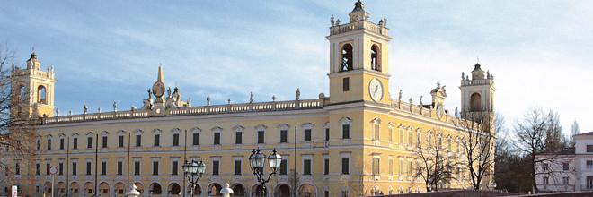 Festa dell'Alta Cucina in Reggia a Colorno con The Italian Culinary Festival