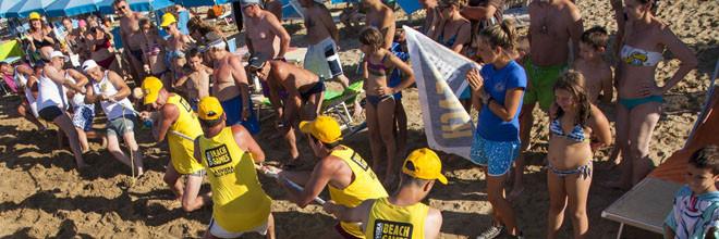 Riviera Beach Games 2013: dal 2 al 4 agosto tutti campioni sulle spiagge emiliano romagnole