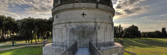 Uscite fotografiche a Bologna, Parma, Ravenna per  Wiki Loves Monuments