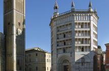 Città d'arte ed enogastronomia: 5 reporter inglesi alla scoperta di Parma, Piacenza e Reggio Emilia