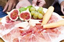 Wine Food Festival weekend 6-8 settembre con Prosciutto di Parma, Sale di Cervia, Malvasia e Porcini