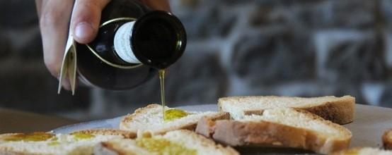 """""""Extravergine"""" a confronto al Wine Food Festival nel weekend del 23-24 novembre"""