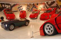 Teheran alla scoperta dell'Emilia Romagna tra arte, shopping ed enogastronomia