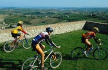 Emilia Romagna, Instagramers in sella: #myER, in aprile il focus è sui percorsi cicloturistici