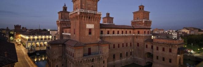 Tour operator e stampa inglesi alla scoperta di Bologna e Ferrara