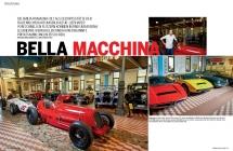 La Motor Valley dell'Emilia Romagna incanta la stampa svizzera e tedesca