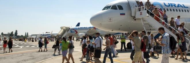 Sei reporter e circa 400 agenti di viaggio russi in Emilia Romagna per scoprire l'offerta turistica