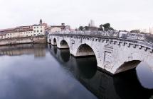 Tour di 15 agenti di viaggio estoni in Emilia Romagna L'offerta turistica di Rimini ripresa da una Tv tedesca