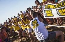 Riviera Beach Games 2014:  campioni , benessere, divertimento e sport per tutti
