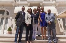 Oltre 5000 pensionati austriaci dell'Associazione PVÖ in Emilia Romagna per i viaggi autunnali 2015