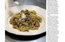 """La stampa austriaca """"conquistata"""" dai sapori della cucina bolognese"""