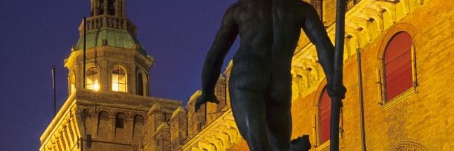 Giornalisti, blogger e tour operator internazionali alla scoperta di Bologna e della sua provincia
