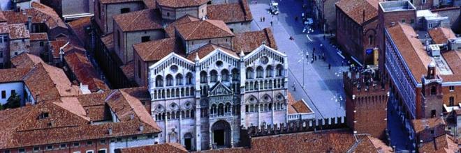 Reporter spagnoli, bus operator, tour operator russi alla scoperta di Ferrara e la sua provincia
