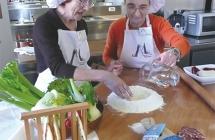 Una chef e tre giornaliste dagli Stati Uniti per scoprire i segreti e la magia di Casa Artusi