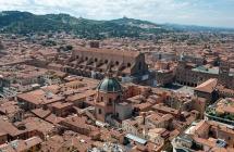 Giornalisti tedeschi, belgi e cinesi in tour alla scoperta del ricco territorio Bolognese
