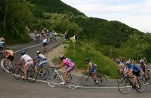 Anche l'Australia alla scoperta della vacanza bike in Emilia Romagna