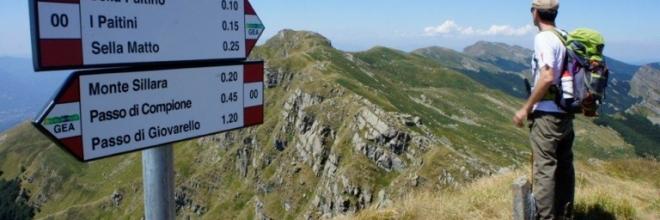 Itinerando Emilia Romagna: un anno da vivere a tutta natura tra escursioni, ciaspolate, trekking e mtb