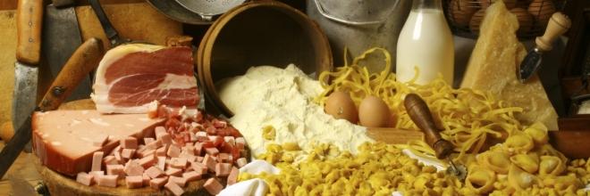 """In Emilia Romagna una stella della cucina Usa: per una settimana """"studierà"""" le nostre eccellenze"""