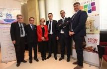 Tour Operator da tutto il mondo  per i vent'anni del Buy Emilia Romagna