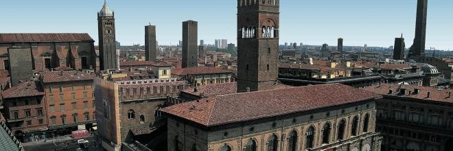 """Sette giornalisti israeliani in Emilia Romagna alla scoperta dei suoi """"mille"""" tesori turistici"""