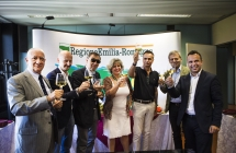 Good: da tutto il mondo alla scoperta dell'Emilia Romagna del gusto