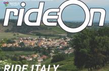 La stampa australiana dedica ampi reportage alla vacanza bike in Emilia Romagna
