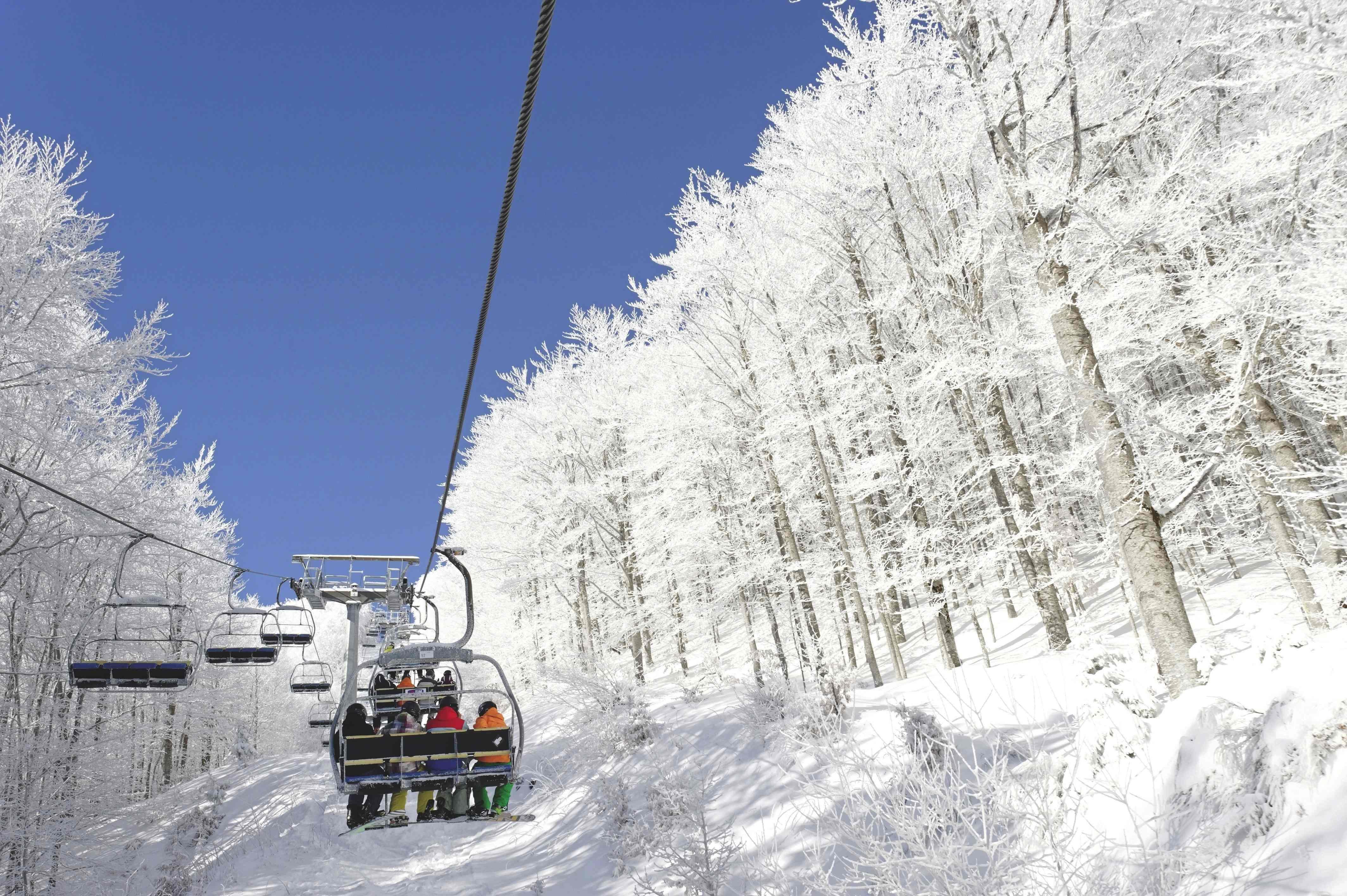 Offerte, vacanze e novità: la neve dell\'Emilia Romagna dal 29 ...