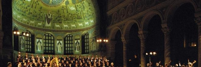 Musica, arte, cultura: buyer e reporter europei  in tour tra Ravenna e il Forlivese