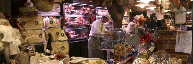Bologna tra le sei città top del turismo europeo La stampa inglese: è la tappa ideale per buongustai