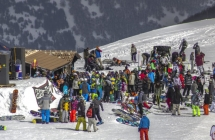 Corno alle Scale con l'evento Dance Hall Riders Fino al 7 è la capitale dello snowboard e del reggae