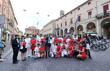 Tour operator cinesi a Rimini e in Emilia Romagna a caccia di bellezze artistiche e location per matrimoni