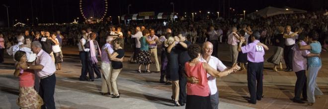 La Romagna celebra il folklore tra passato ed innovazione: sabato 23 luglio sulle spiagge e nelle piazze è Notte del Liscio