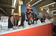L'Emilia Romagna a Children's Tour Presenta le novità e tendenze delle vacanze 0-14