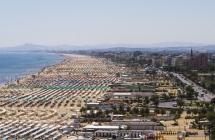 """La Romagna """"terra di emozioni uniche"""" torna in tv con le sue località balneari"""