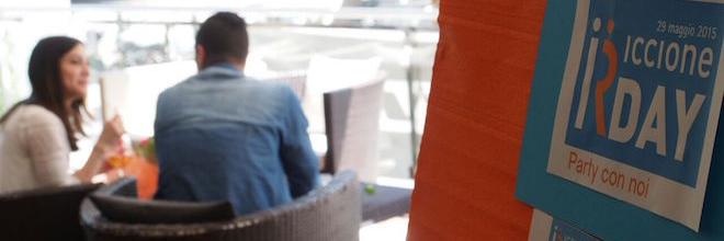 Riccione celebra l'accoglienza con il Riccione Day Oltre 3mila le richieste d'ospitalità e boom del sito