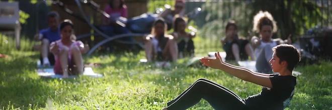 Wellness Week: vita sana nella Wellness Valley a contatto con arte e natura, tra movimento, detoxing e buon cibo
