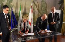 Firmata intesa fra Emilia Romagna e Toscana per la promozione turistica dell'Appennino