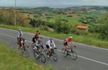 Eductour per stampa e tour operator esteri sul mondo bike in Romagna e lungo il Po